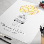Különleges Esküvői Emlékkönyv Ötletek