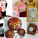 Karácsonyi ajándékcsomagok magyar készítőktől