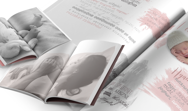 Emlékekkönyve Fényképes Ajándékötletek